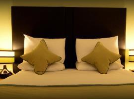 Stratford Limes Hotel, Stratford-upon-Avon