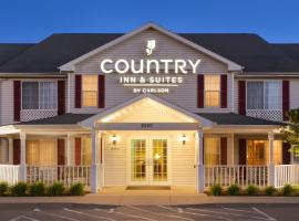 Country Inn & Suites by Radisson, Nevada, MO, Nevada