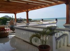 Ramire Tour Guest House, Benguela