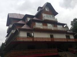Hotel Prikarpatiya