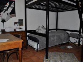 La Résidence d'Art Joinville-Le-Pont, Joinville-le-Pont