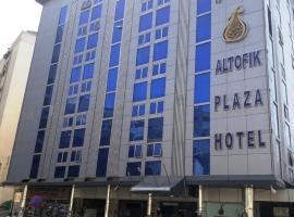 Al Tawfiq Plaza Hotel, Meka