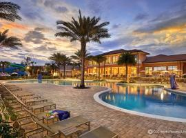 Regal Oaks – The Official CLC World Resort, Orlandas