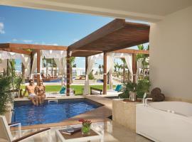 Now Onyx Punta Cana, Punta Cana (El Macao yakınında)