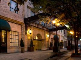Embassy Suites by Hilton Bogotá - Rosales
