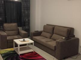 Apartment Strada Sirenelor