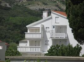 Apartments Posavec