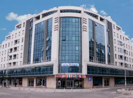 Hotel M Nikić