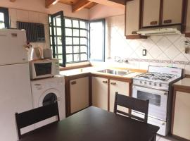 Apartamento Estacion Benegas, Godoy Cruz