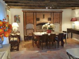 Maison Carre, La Bachellerie (рядом с городом Peyrignac)
