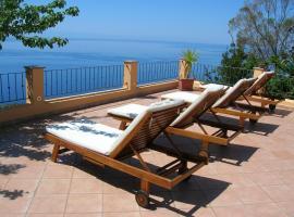 Resort Al Belvedere Salina
