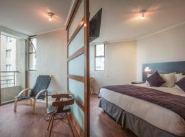 Altura Suites