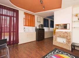 Apartments on Lenina 13