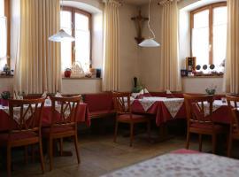 Genießerhotel Limbacher, Herrieden