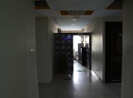 Hotel 7Saat, Бхубанешвара (рядом с городом Chandaka)