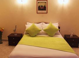 Hotel El Cortijo, Santa Rosa de Cabal (Near Termales)