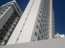Apartamento Manhattan, Caruaru (Toritama yakınında)