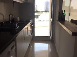 Apartamentos Pampas