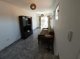 Apartamento Los Gladiolos