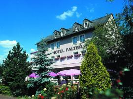 Hotel Falter