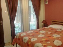 Aloha Hotel Yogyakarta