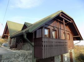 Apartment Zeleni dragulj Pohorje