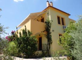 Elaionas Studios, Гитеон (рядом с городом Selinitsa)