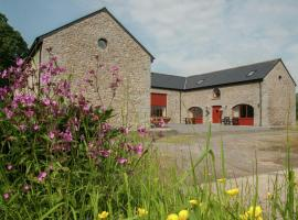 Hobby Stable Cottage, Llandovery