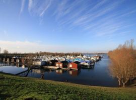 Woonark De Bijland, Tolkamer (in de buurt van Millingen aan de Rijn)