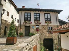 Apartamentos Casa de la Abuela, Potes (Mieses yakınında)