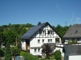 Sauerland IV, Assinghausen (Wiemeringhausen yakınında)