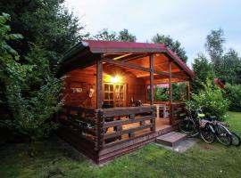 Camping De Sikkenberg I A, Onstwedde