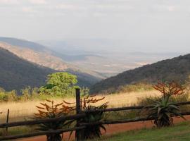 Mabuda Farm, Siteki