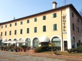 Hotel Bentivoglio Residenza D'Epoca, Bentivoglio