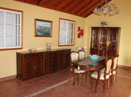 Casa Pimentero, Тодоке (рядом с городом Лас-Манчас)
