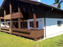 Ferienhaus Pappenheimer