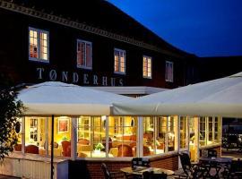 Hotel Tønderhus, Tønder