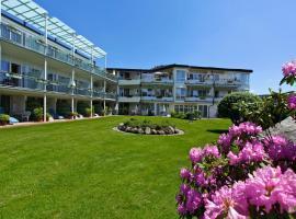 Parkhotel Flora am Schluchsee, Schluchsee