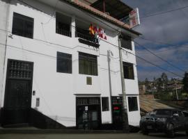 Hotel Ñuñurco Travellers