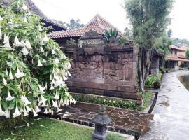 Puri Sakanti Nature Family Resort
