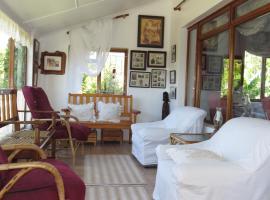 Filmar Seaside Home, Kleinmond