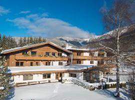 Hotel & Residence Princess Bergfrieden