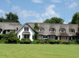 Rawdons Hotel & Estate