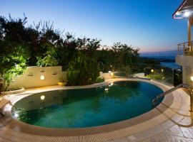 Azure Cove