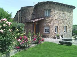 Casa Sebastiana, Лосар-де-ла-Вера (рядом с городом Робледильо-де-ла-Вера)