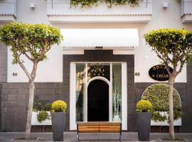 Hotel Santa Chiara, Nocera Inferiore