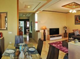 Aparthotel Les Oliviers Suites & Spa, Fez