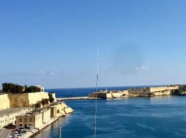 Luciano Valletta Studio - Self Catering