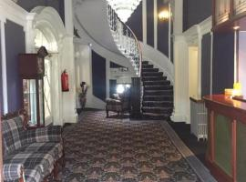 The Tontine Hotel