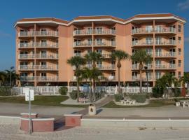 Surf Beach Resort by Sunsational Beach Rentals